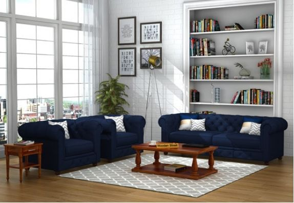 modern sofa set design Pune, Jaipur, Indore