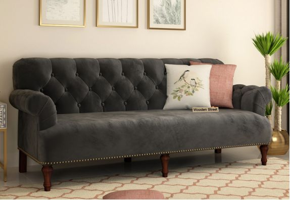 Buy Chesterfield Sofa Online at Best Price