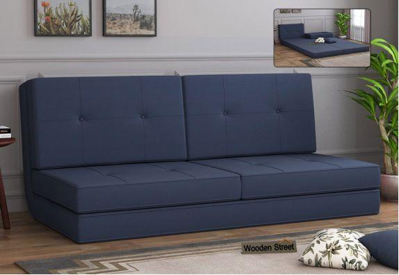 folding futon couch