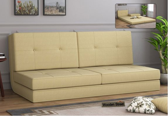 2 Seater Sofa Beds Online In India
