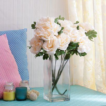 Buy artificial flowers online in Pune, Mumbai, Bangalore , India