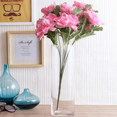 buy plastic flowers online in Bangalore,india