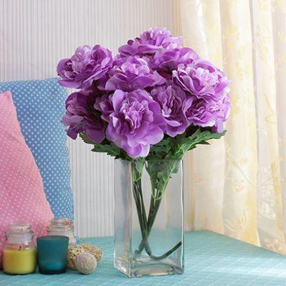artificial flowers for decoration in Bangalore, Delhi, Pune