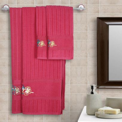 cotton towel online in india