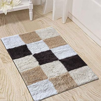 bathroom accessories, Buy bathroom mats online India