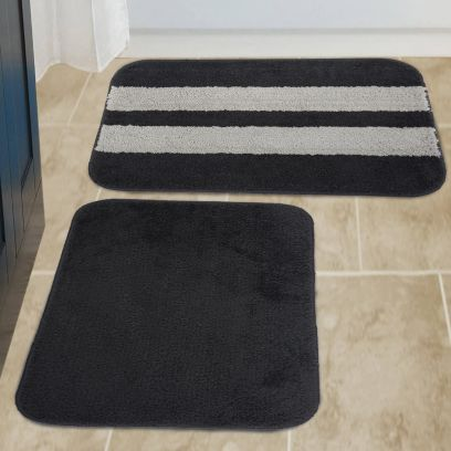 bathroom mat sets : Buy bathroom mats online in India at Best Price from Wooden Street