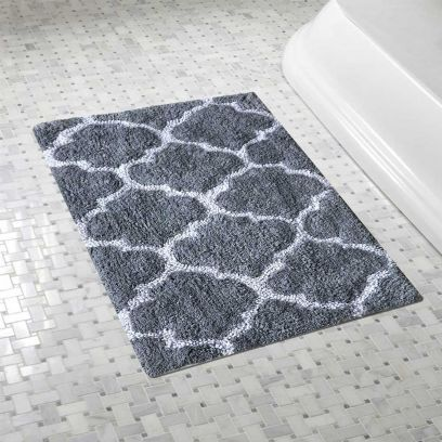 Bathroom Accessories - Anti Slip Bath Mat