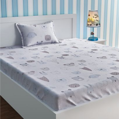Kids bed sheets online at best prices