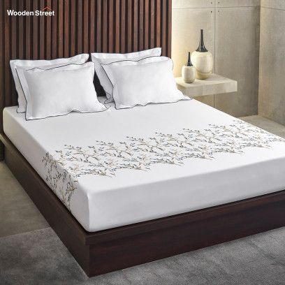 Get Double Bed Chadar Online in India at Discount Price