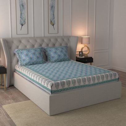Best Bed Sheets online from WoodenStreet