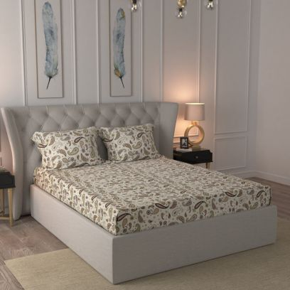 Order ultimate Double Bed Sheets online in India