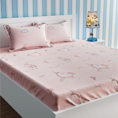 Get ultimate discounts  Kids Bedsheets   WoodenStreet