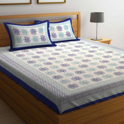 Online Bedsheet Shopping India