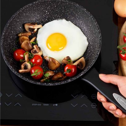 ThinKitchen - Zyliss Frying Pan, 20cm