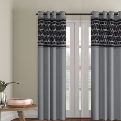Buy Living Room Curtains Online @ Discounted Prices