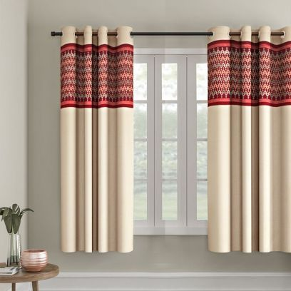 Curtain: Buy Window curtain online