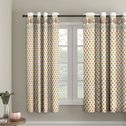 Buy curtain online in India