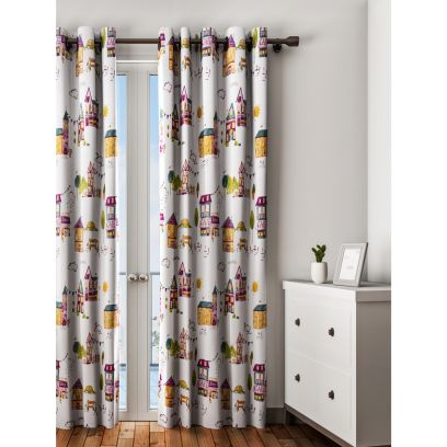 Kids Room Curtains online from WoodenStreet