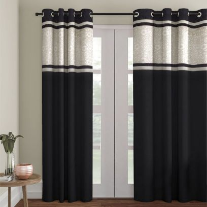 Beautiful Curtains for Home: Buy Online from WoodenStreet