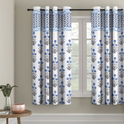 Window Curtains Online for Living Room, Bedroom
