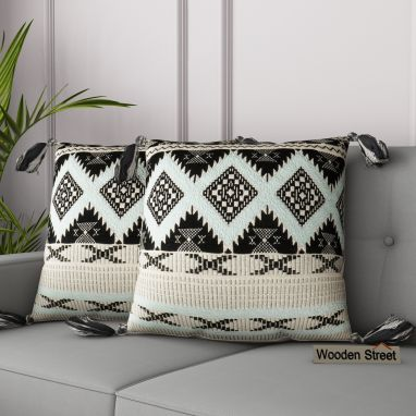 Buy Sofa Cushion Cover Online in India