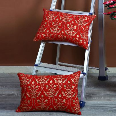 Beautiful Throw Pillow Covers for Bed
