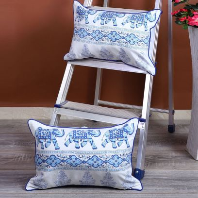 Shop Throw Pillow Case Covers Online at Wooden Street