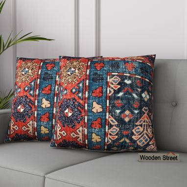Digital Printed Cushion Covers @ Best Prices