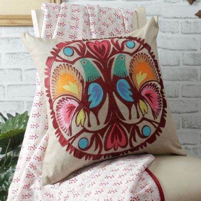 Shop Kids Cushion Covers Online from WoodenStreet