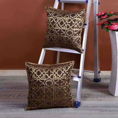 Traditional Cushion Covers @ Best Prices in India