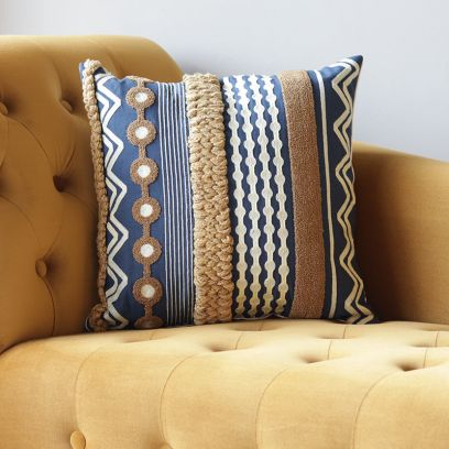 wooden sofa cushion covers Design @ Wooden Street