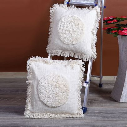 Designer Cushion Cover Set Online