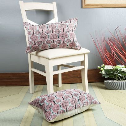 Floral Design Cushion Cover Sets Online Shopping