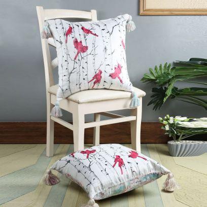 Velvet Cushion Covers Online India