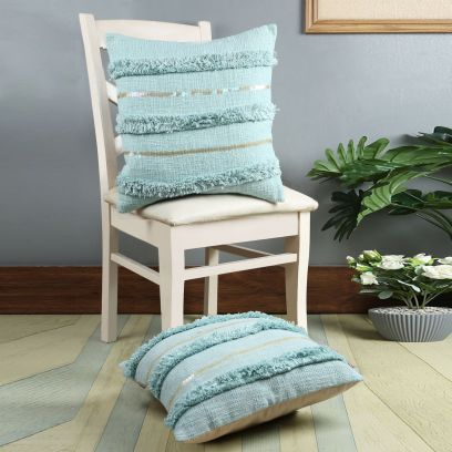 wooden sofa cushion cover design