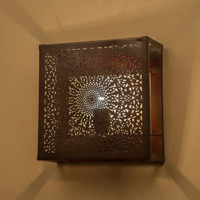 decorative wall lights online India