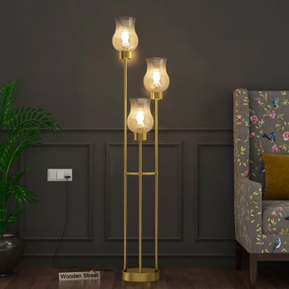 buy floor lamps online India