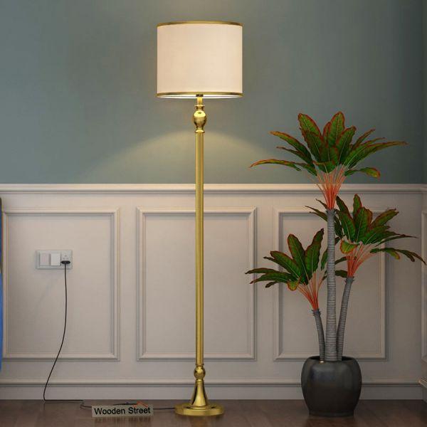 Hooper Metal Floor Lamps Online