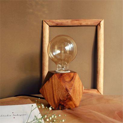 Buy Table & Desk Lamp Online at WoodenStreet