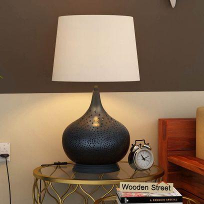 Buy Table Lamp Online in Bangalore, Mumbai, Chennai