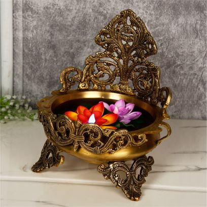 Buy Candle Stands Online in India
