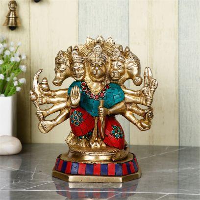Hanuman  statue & figurines For home Decor in Mumbai, India