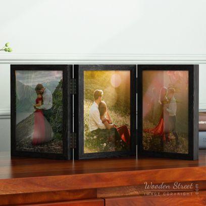 Multi photo frames