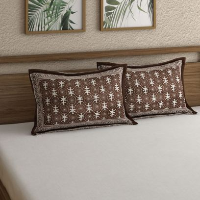 Sale on Cotton Pillow covers