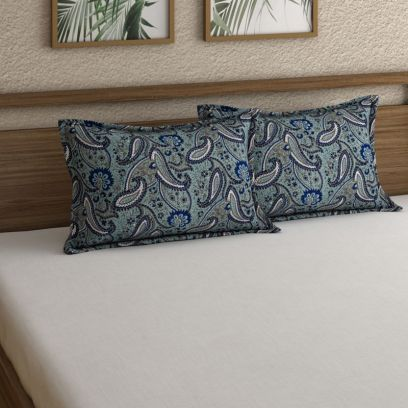 Get designer Pillow Covers on sale