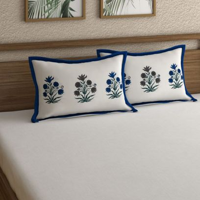 Buy pillow cases at 55% Off