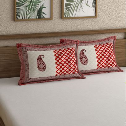 Shop Pillow cover online in India