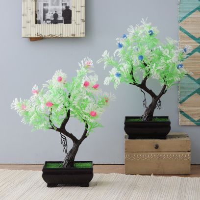Buy artificial plants for home decor online india