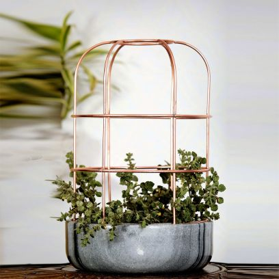 outdoor plant pots for home decoration