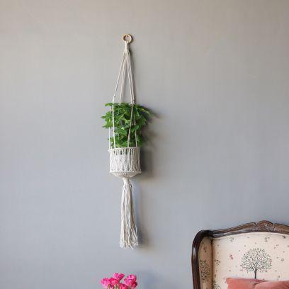 Ultimate Hanging Pots Online in WoodenStreet
